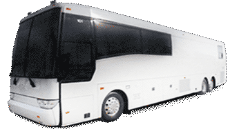 VIP Sleeper Motorcoach