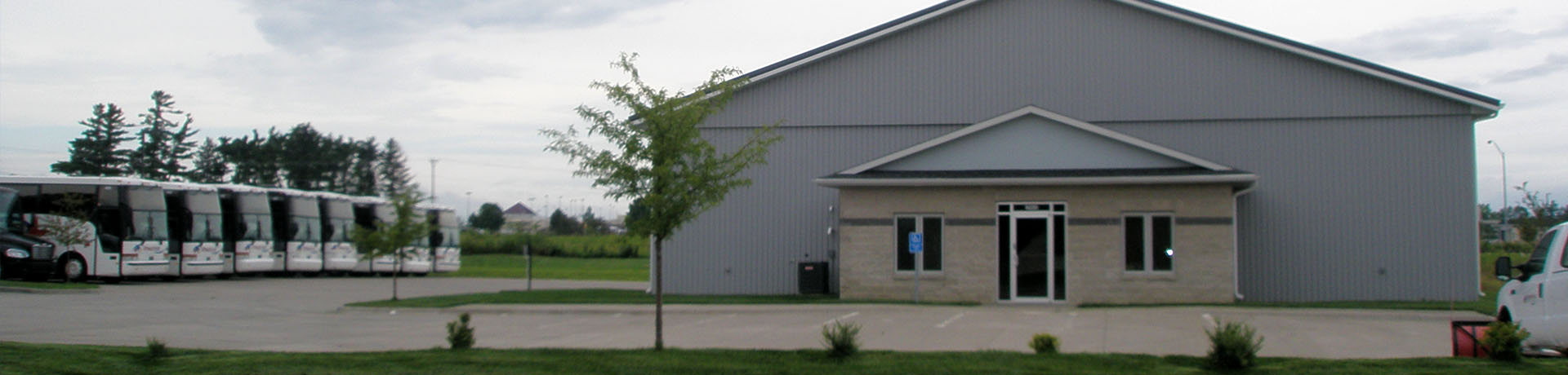 Cedar Rapids Office Location