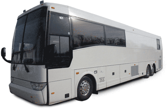 Windstar Lines 30 Passenger VIP Sleeper Motorcoach